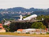 EC-MLR - TAG Aviation Gulfstream Aerospace G650, G650ER aircraft