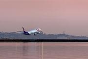 N135FE - FedEx Federal Express Boeing 767-300F aircraft