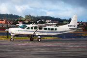 N9017M - Private Cessna 208 Caravan aircraft