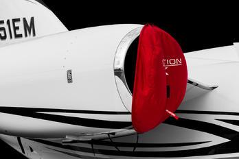 N751EM - Private Cessna 750 Citation X