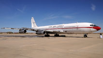 T.17-3 - Spain - Air Force Boeing 707-300 aircraft