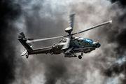 ZJ205 - British Army Westland Apache AH.1 aircraft