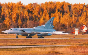 RF-94159 - Russia - Air Force Tupolev Tu-22M3