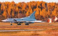 RF-94159 - Russia - Air Force Tupolev Tu-22M3 aircraft