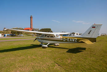 D-EAWZ - Private Cessna 172 Skyhawk (all models except RG)