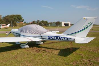 OK-UUA96 - Private TL-Ultralight TL-2000 Sting S4