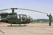 12936 - Serbia - Air Force Aerospatiale SA-341 / 342 Gazelle (all models) aircraft