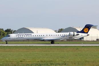 D-ACKG - Lufthansa Regional - CityLine Canadair CL-600 CRJ-900