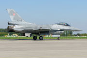4044 - Poland - Air Force Lockheed Martin F-16C block 52+ Jastrząb aircraft