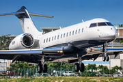 N83FF - Private Bombardier BD-700 Global 5000 aircraft