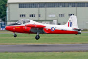 XW324 - Private BAC Jet Provost T.5A aircraft