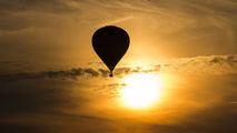 SP-BRE - Private Balloon - aircraft