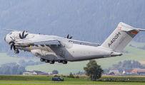 EC-402 - Airbus Military Airbus A400M aircraft