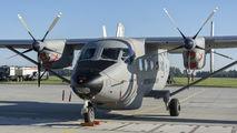 1008 - Poland - Navy PZL M-28 Bryza aircraft