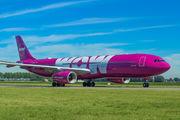EC-MIO - WOW Air Airbus A330-300 aircraft