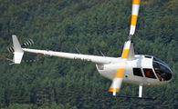 OM-HCB - Private Robinson R44 Astro / Raven aircraft