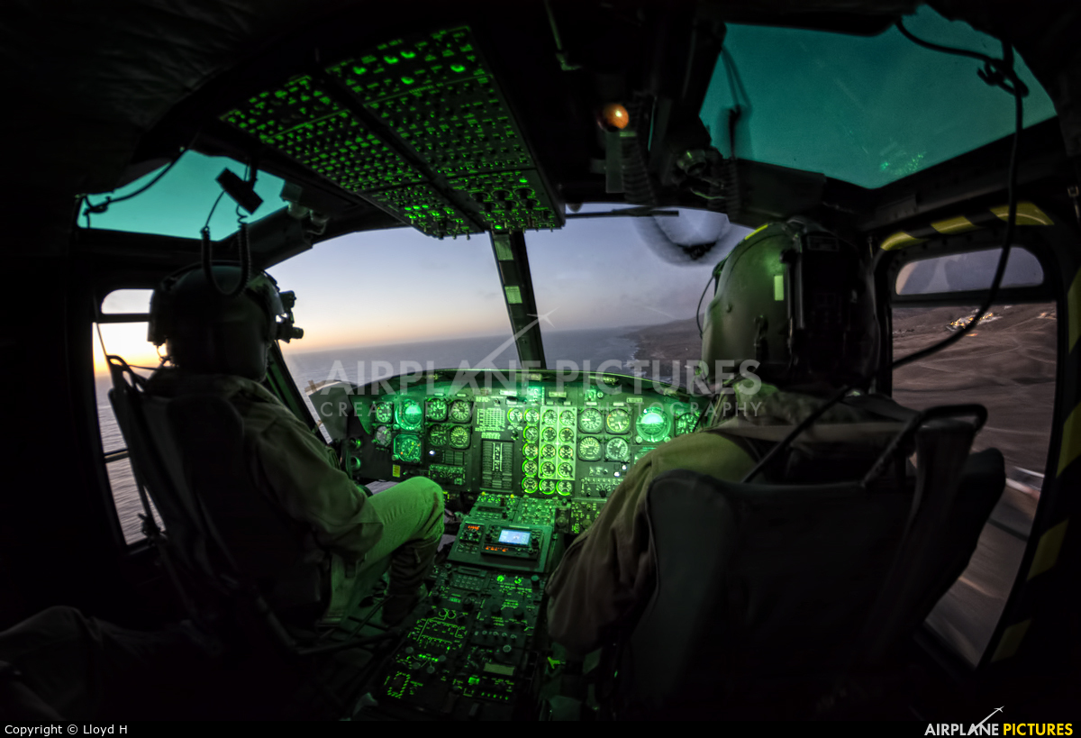 Spain - Army ET-278 aircraft at In Flight - Spain