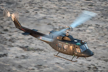 ET-279 - Spain - Army Bell 212