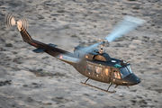 ET-279 - Spain - Army Bell 212 aircraft