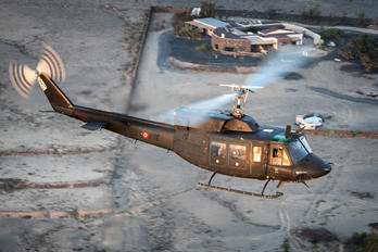 ET-276 - Spain - Army Bell 212