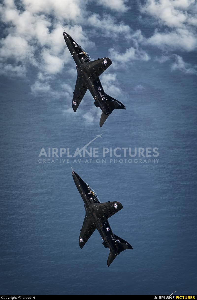 Royal Navy XX330 aircraft at In Flight - England