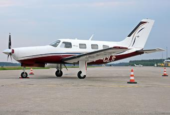 SP-CLS - Private Piper PA-46 Malibu / Mirage / Matrix