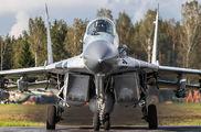 RF-92929 - Russia - Air Force Mikoyan-Gurevich MiG-29SMT aircraft