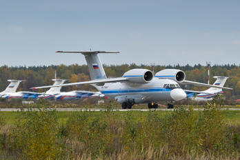 RA-74047 - Sedakov Institute Antonov An-74
