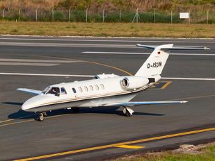 D-ISUN - Private Cessna 525A Citation CJ2