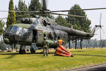 EJC-3382 - Colombia - Army Mil Mi-17-1V
