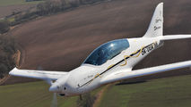OK-UUA 99 - Private TL-Ultralight TL Stream aircraft