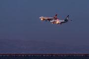 N613AS - Alaska Airlines Boeing 737-700 aircraft