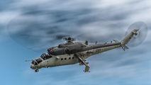 #2 Czech - Air Force Mil Mi-35 3370 taken by Kamil Nowak