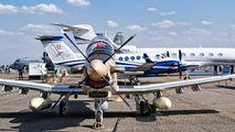 N630LA - Beechcraft Beechcraft T-6 Texan II aircraft