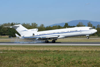 HZ-SKI - Private Boeing 727-200/Adv(RE) Super 27