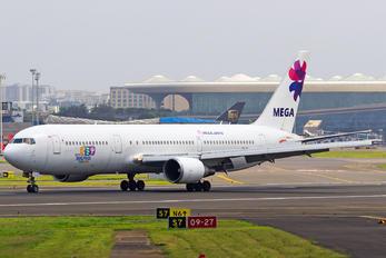 8Q-MEF - Mega Maldives Airlines Boeing 767-300ER