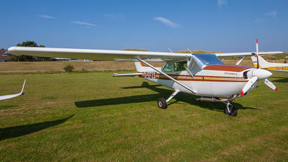 D-EFZS - Private Cessna 172 Skyhawk (all models except RG)