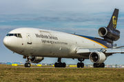N280UP - UPS - United Parcel Service McDonnell Douglas MD-11F aircraft
