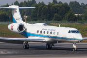 ANX-1207 - Mexico - Navy Gulfstream Aerospace G-V, G-V-SP, G500, G550 aircraft