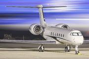 N730EA - Private Gulfstream Aerospace G-V, G-V-SP, G500, G550 aircraft