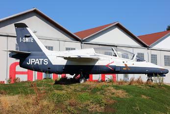 I-SMTE - Private Aermacchi S-211