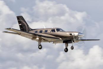 F-HEDG - Private Piper PA-46 Malibu Meridian / Jetprop DLX