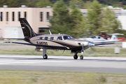 F-HEDG - Private Piper PA-46 Malibu Meridian / Jetprop DLX aircraft