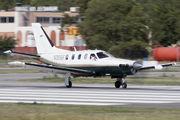N356F - Private Socata TBM 700 aircraft