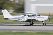 HB-OTW - Private Piper PA-24 Comanche aircraft