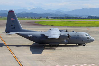 74-1674 - USA - Air Force Lockheed C-130H Hercules