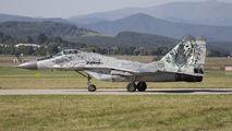 Slovakia -  Air Force 0921 image