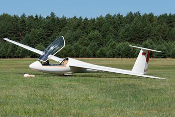 D-9143 - Private Rolladen-Schneider LS4