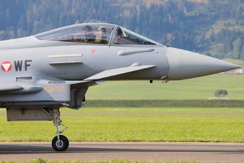 7LWF - Austria - Air Force Eurofighter Typhoon