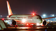 VT-AND - Air India Boeing 787-8 Dreamliner aircraft